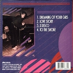 Duran Duran - Dreaming Of Your Cars (1979 Demos Part 2) (back cover)