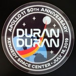 "Duran Duran - Walking On The Moon 7"" (cover)"