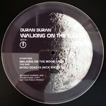 "Duran Duran - Walking On The Moon 7"" (back cover)"