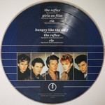 Duran Duran - Multitrack Mixes EP (back cover)