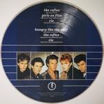 Duran Duran - Multitrack Mixes EP (back cover)