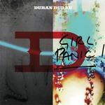 "Duran Duran - Girl Panic 12"" (cover)"