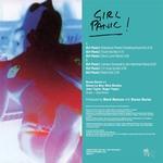 "Duran Duran - Girl Panic 12"" (back cover)"
