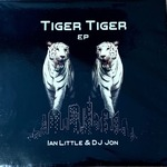 Ian Little - Tiger Tiger EP (cover)