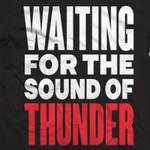Duran Duran - Thunder 2020 T-shirt (cover)