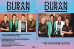 Duran Duran - The Universe Alone (cover)