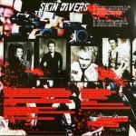 """Duran Duran - Skin Divers 12"""" (back cover)"""