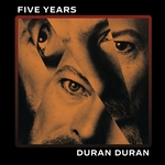 "Duran Duran - Five Years 7"" (cover)"