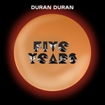 Duran Duran - Five Years (cover)