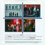 Duran Duran - BBC In Concert (back cover)