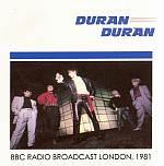Duran Duran - BBC Radio Broadcast (cover)