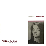 "Duran Duran - Careless Memories 12"" (cover)"