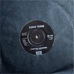 """Duran Duran - Careless Memories 7"""" (cover)"""