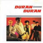 Duran Duran - Duran Duran (cover)
