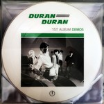 Duran Duran - 1st Album Demos LP (cover)