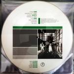 Duran Duran - 1st Album Demos LP (back cover)