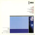 Duran Duran - Duran Duran LP (back cover)