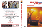 Duran Duran - The Early Years (cover)