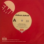 "Duran Duran - Girls On Film 7"" (cover)"
