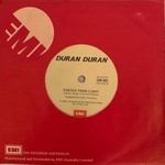 "Duran Duran - Girls On Film 7"" (back cover)"