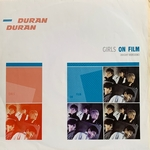 "Duran Duran - Girls On Film 12"" (cover)"