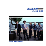 Duran Duran - Look And Hear (cover)