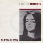"""Duran Duran - Careless Memories 7"""""""