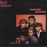 "Duran Duran - Night Versions 12"" (cover)"