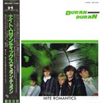 "Duran Duran - Nite Romantics 12"" (cover)"