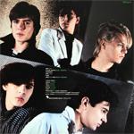 "Duran Duran - Nite Romantics 12"" (back cover)"