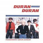 Duran Duran - Live At Odeon (cover)