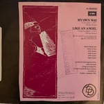 "Duran Duran - A Mi Estilo 7"" (back cover)"