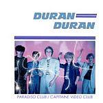 Duran Duran - Paradiso Club (cover)