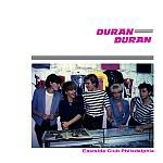 Duran Duran - Eastside Club Philadelphia (cover)