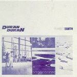 "Duran Duran - Planet Earth 12"" (cover)"
