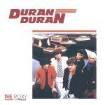 Duran Duran - Roxy LA 1981 (cover)