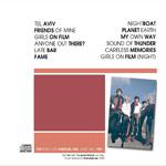 Duran Duran - Roxy LA 1981 (back cover)