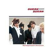 Duran Duran - Mandagsborsen Stockholm (cover)