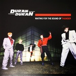 Duran Duran - Waiting For The Sound Of Thunder 2LP (cover)