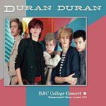 Duran Duran - BBC College Concert (cover)