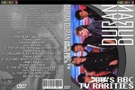 Duran Duran - 80´s BBC TV Rarities (cover)