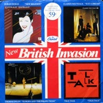 Various - New British Invasion (cover)