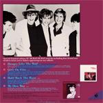 """Duran Duran - Carnival 12"""" (back cover)"""