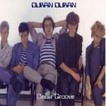 Duran Duran - Cedar Groove (cover)