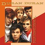 Duran Duran - Live In Cornwall (cover)