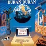 Duran Duran - Planet Heart (cover)