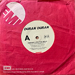 Duran Duran - Hungry Like The Wolf 7""