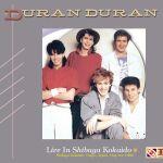 Duran Duran - Live In Shibuya Kokaido (cover)