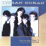 Duran Duran - Live In Sun Plaza (cover)