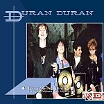 Duran Duran - Live In Greek Theatre (cover)